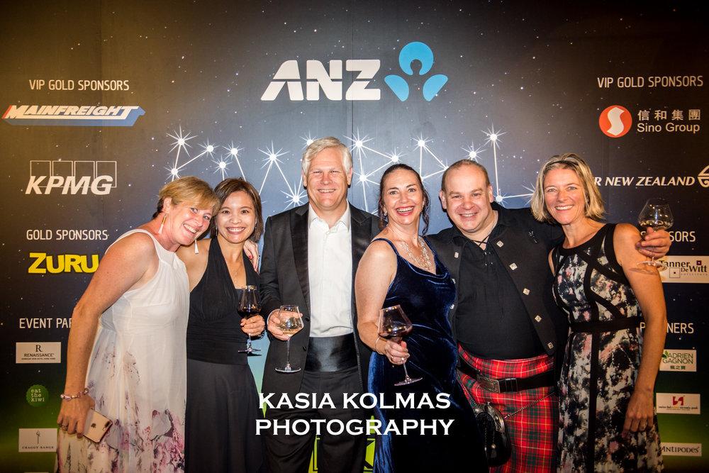 1030 - ANZ Kiwi Ball 2018