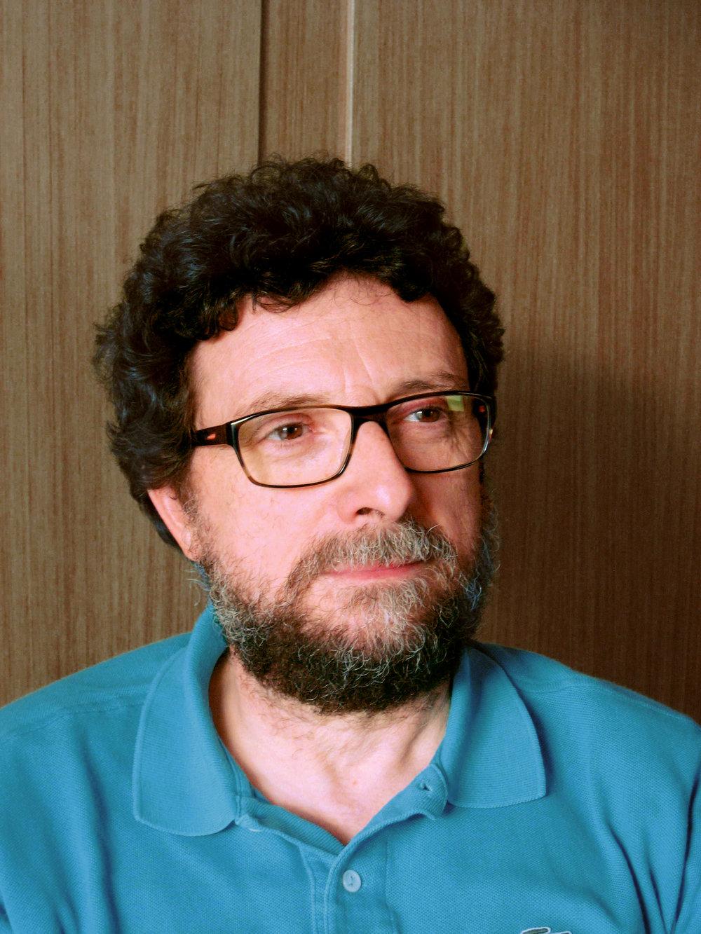Gilles RAYNAUD