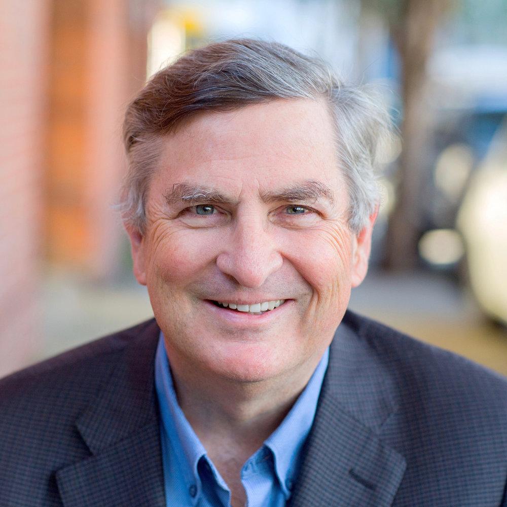 Duncan Davidson - General Partner