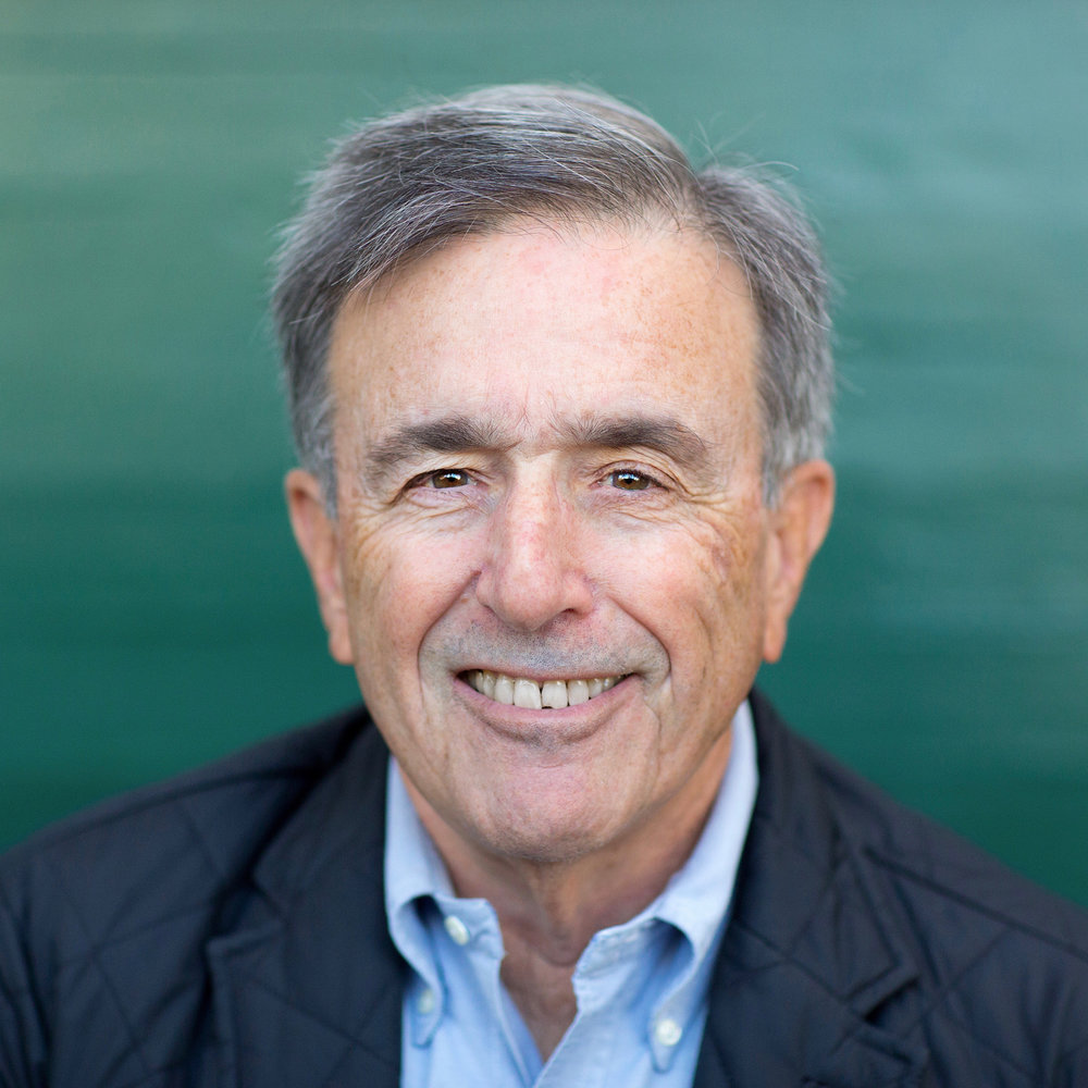 Richard Melmon - Emeritus Partner