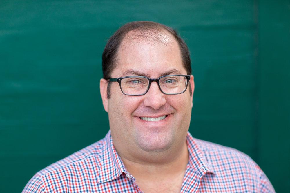 Eric Wiesen - General Partner