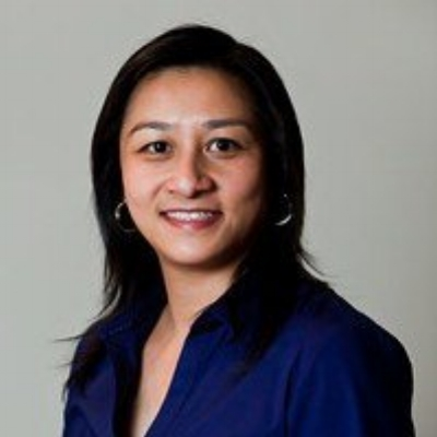 Candace Chan – VP of Finance