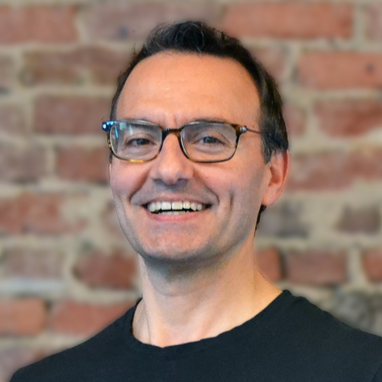 Andrew Trader – Operating Partner and Head of Platform
