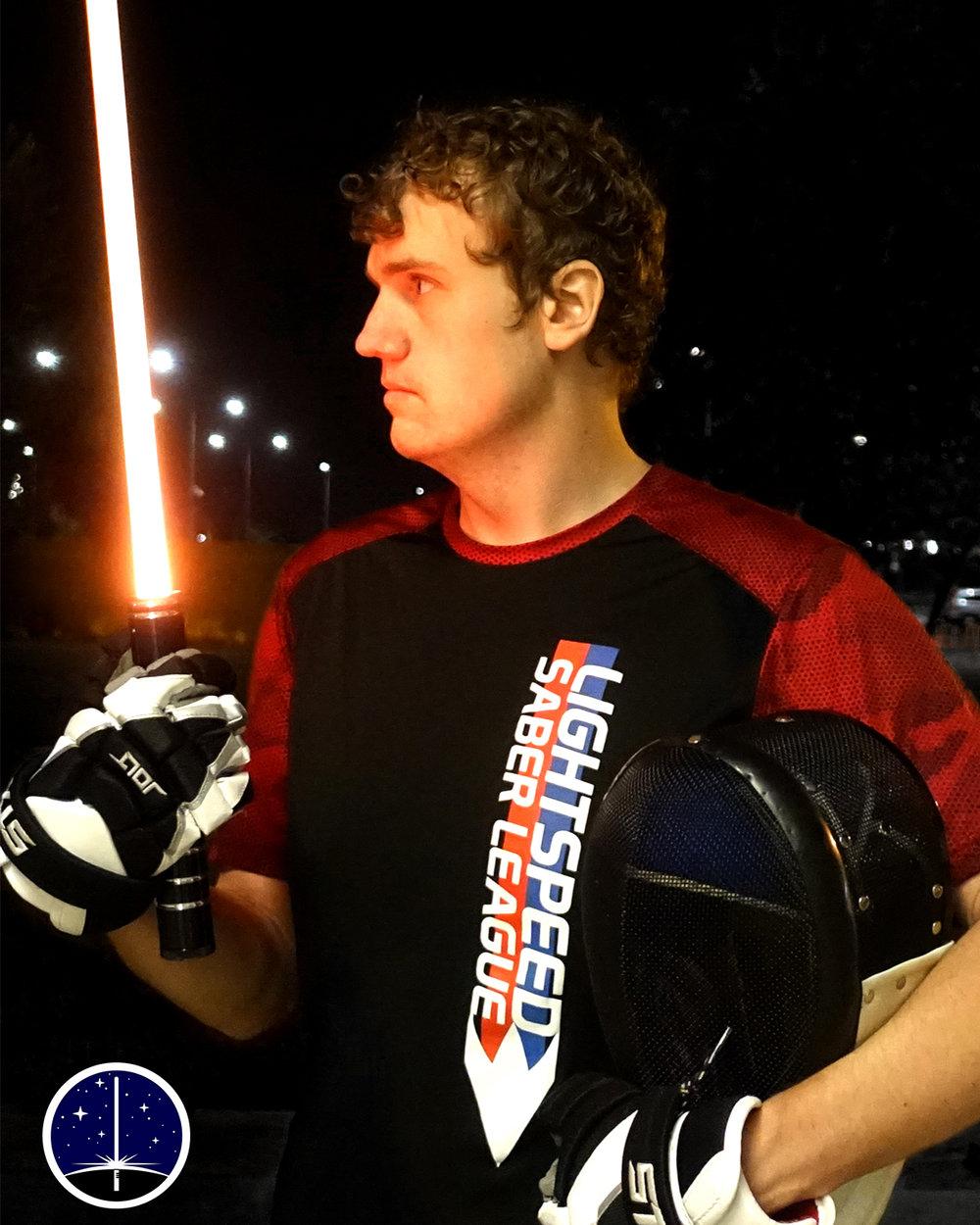 David Walker - Irvine Knight Club1.0