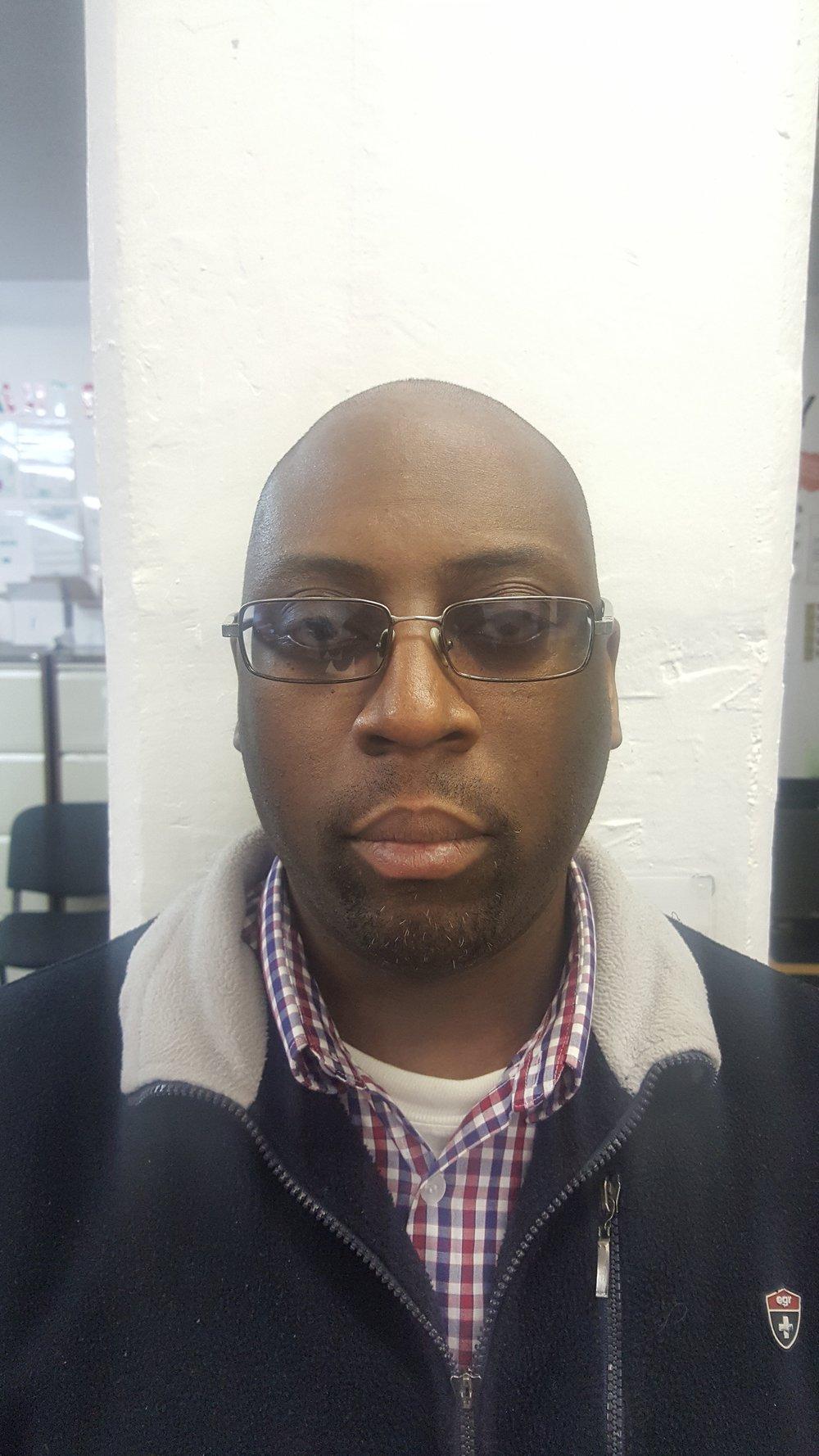 Robert Manning - Non Executive Director