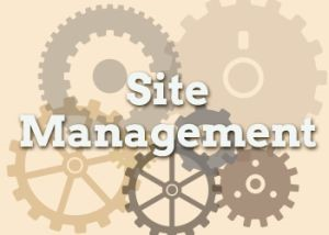 Enhanced Site Manager Package