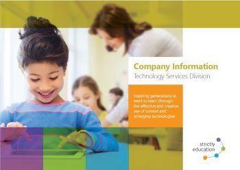 New Technology Service Brochure