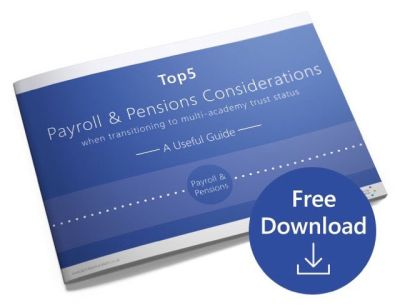 Payroll and Pensions eBook available for download