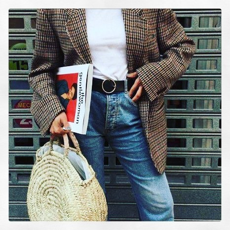 The perfect all year round accessory #bbrobinson #beachbasket #notjustforthebeach 💥