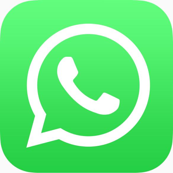 WhatsApp Desktop -