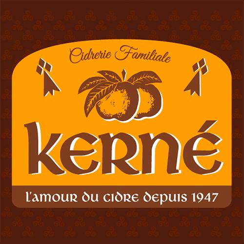 Cidre Kerné