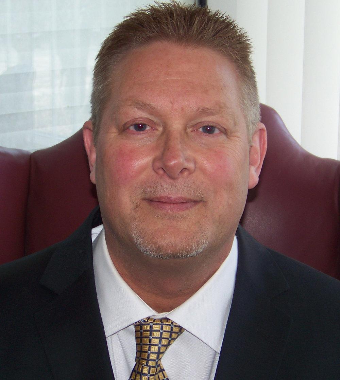 Dale Krueger