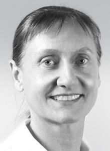Assoc. Prof. Dr. Sigrid Frank Niedergelassen seit 1991 in eigener Praxis mit Labor. Vorträge, Kurse, Veröffent-lichungen, Lehrtätigkeit im Bereich Digitalröntgen, CEREC, inLAB, Digitale Workflows, Praxisorganisation. Betatester für Dentsply-Sirona und diverse andere Firmen und Produkte. Gründerin des dentalen e-learning-Portals www.dental-users.com