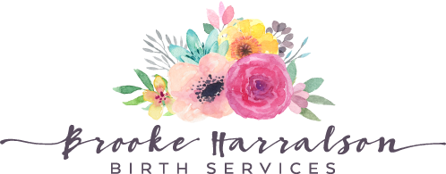 Brooke Harralson Birth Services