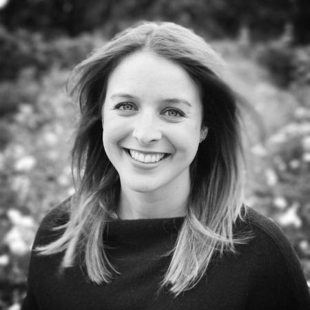 "Clare McBride, Treasurer   Clare is an experienced Corporate Sustainability Manager. She currently manages the PWC Foundation.  ""Camden Giving is building bridges between residents, businesses and charities in a new way that will have a major impact on a borough that I love."""