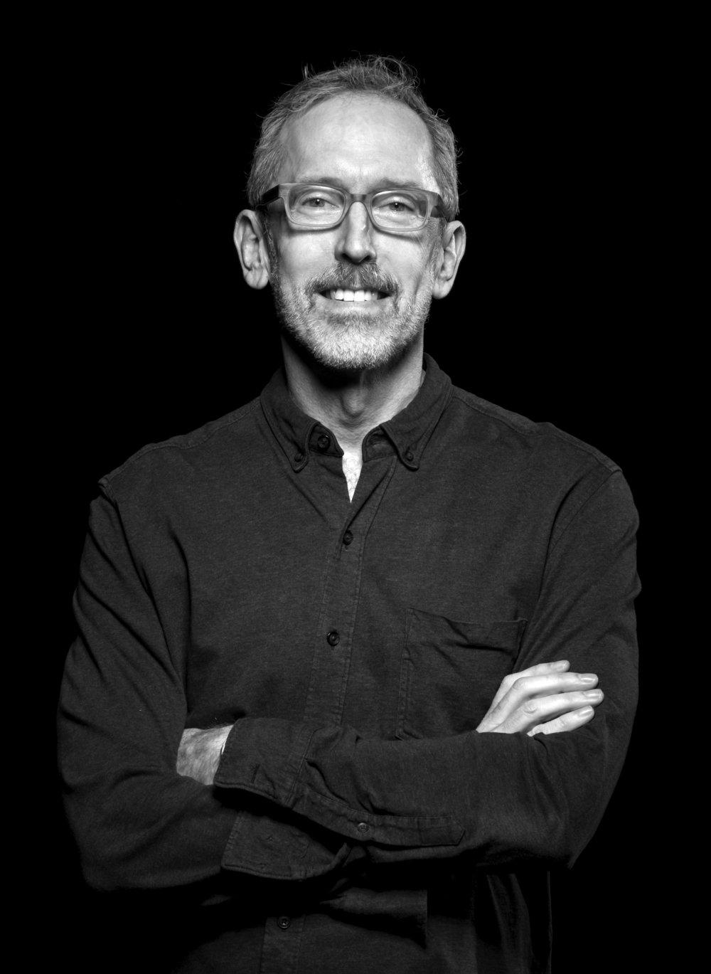 Fred Hanson,  Director