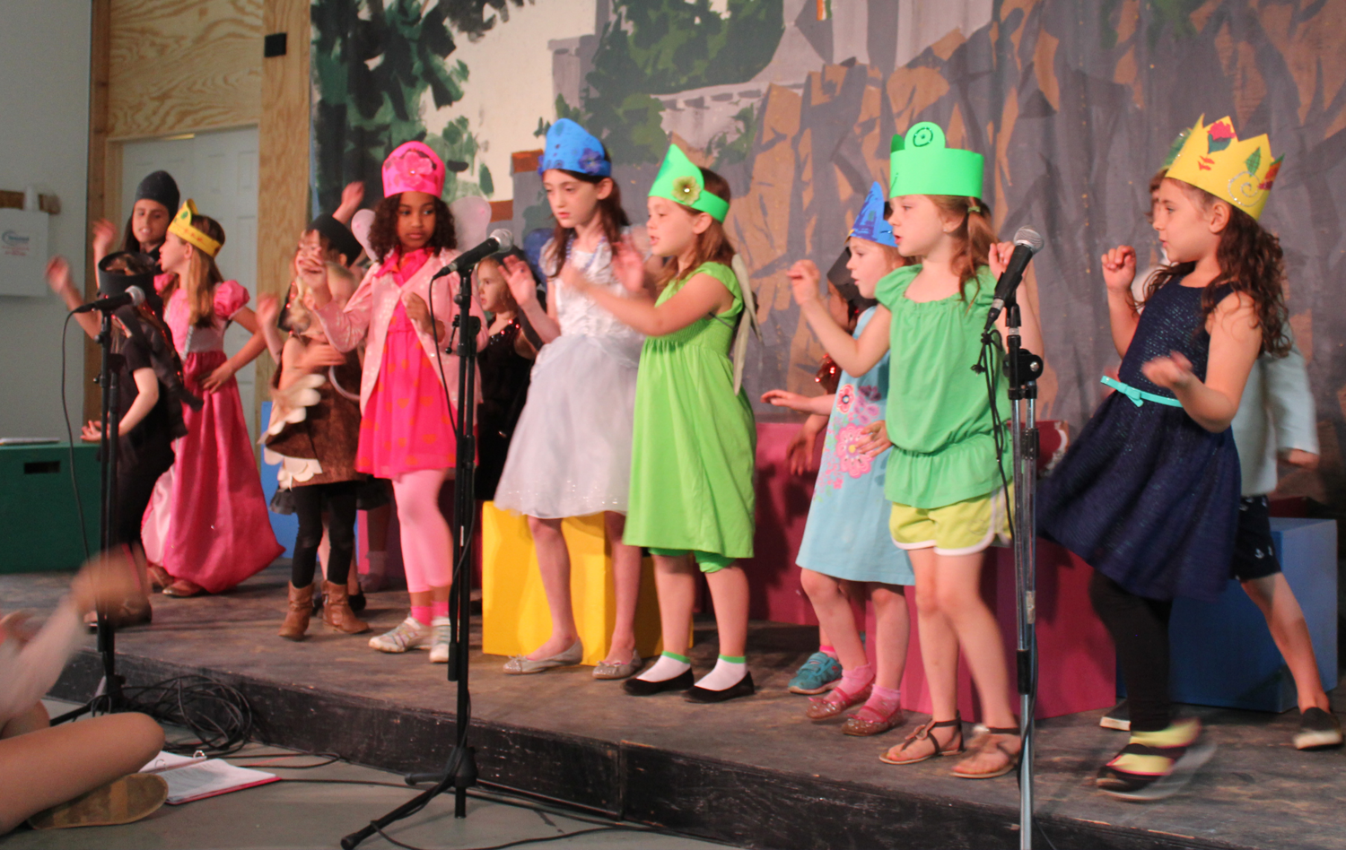 Maine Arts Camp Has Discounted Openings >> Children S Theatre Camps Ogunquit Playhouse