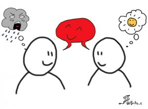 communication en chine