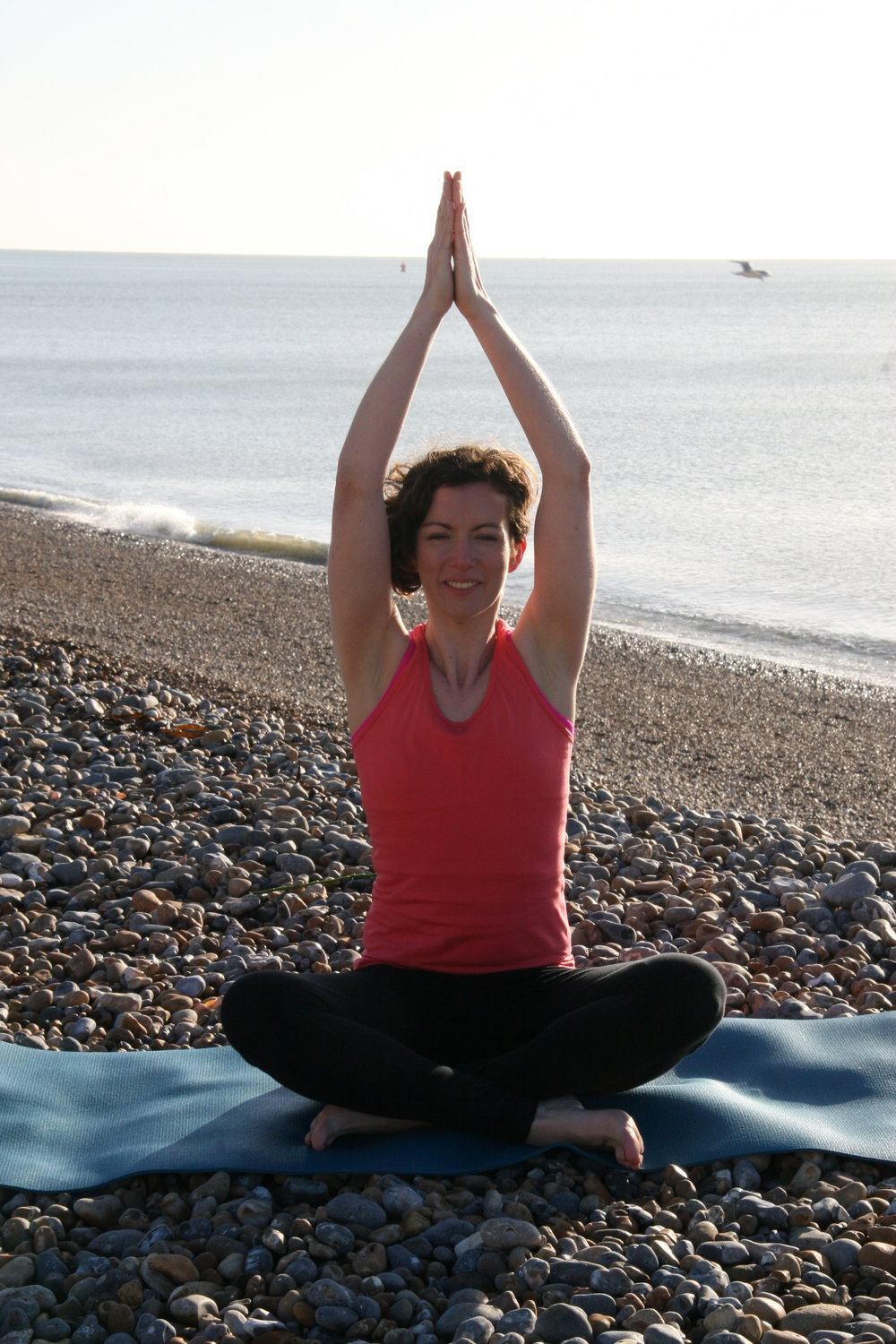 Pregnancy Yoga Brighton & Hove
