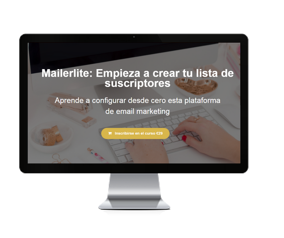 email marketing para health coaches