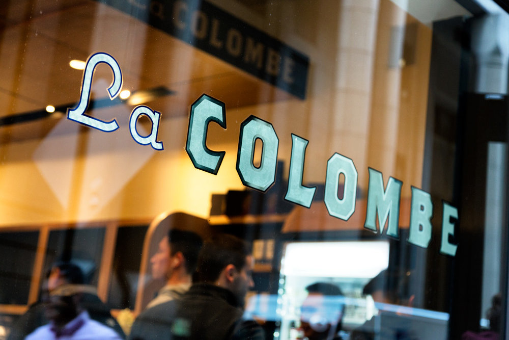 La Colombe Coffee Roasters