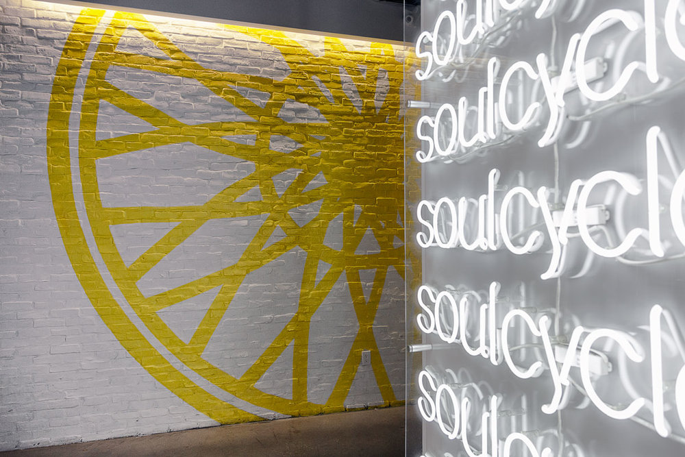 SoulCycle FiDi