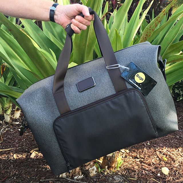 Check out our Facebook page for a LABOR DAY GIVEAWAY!! We Make Travel Easier... and way more fun!! Enter for the chance to win this awesome gift from Bags Inc!! Prizes include : • 2 1-day Park Hopper passes to #DisneyWorld ✨ • $50 gift card to Mall at Millenia 👠 • 3-day VIP parking pass at Orlando International Airport ✈️ • Tumi travel bag 💼 • Bags Inc. hat, water bottle, leather journal, sunglasses, and other goodies! 😎  One lucky winner will be chosen at random Friday, Sept 1st!  Visit our Bags Inc Facebook page for how to enter!! Safe Travels & GOOD LUCK!!