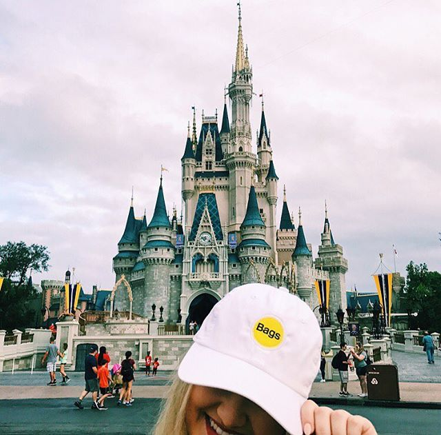 Our Labor Day Giveaway winner had a magical time @waltdisneyworld ✨ Keep an eye on our page for our next contest coming real soon!!
