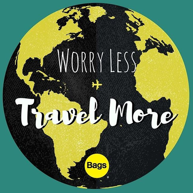 Travel more, travel easier!  Where will you go this year? Let us know in the comments below!
