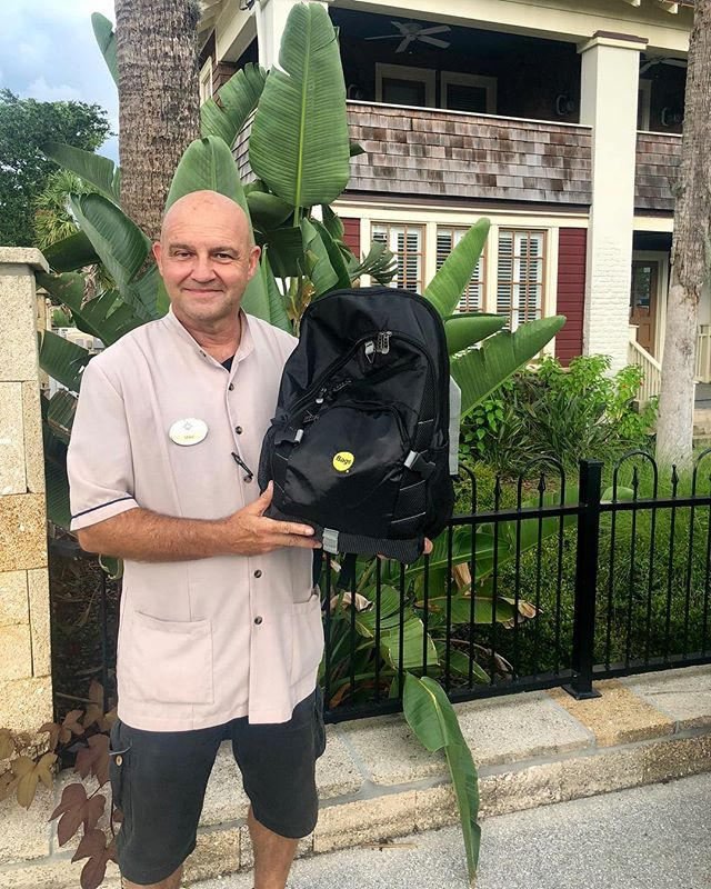 Congratulations to Mike in St. Augustine for providing the Greatest Customer Service Ever during the month of July!! 22 different guests commented about the awesome service they received from Mike at The Collector - Luxury Inn & Gardens last month. We are so proud of his hard work & dedication to excellent customer service. We hope you enjoy your gifts worth over $500!