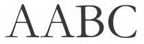 AABC logo