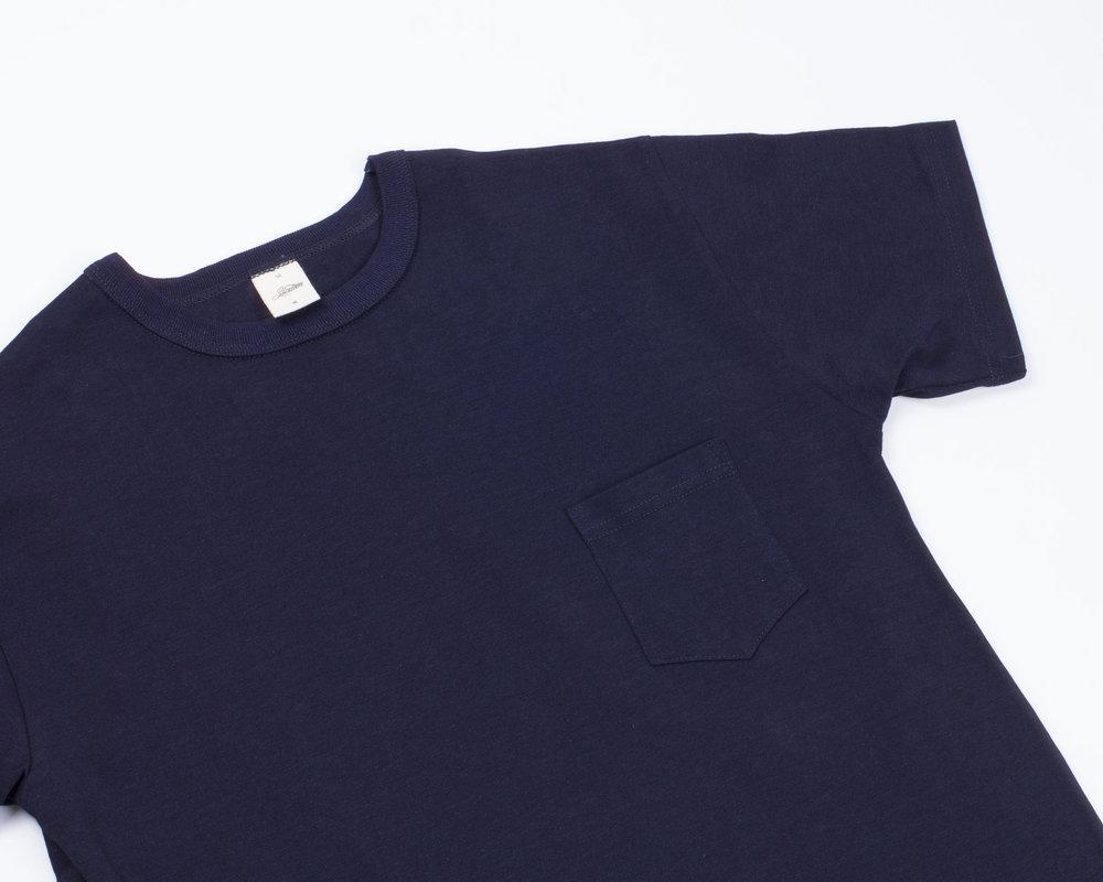 b5a366b534b 3sixteen Heavyweight Pocket T Shirt - BCD Tofu House