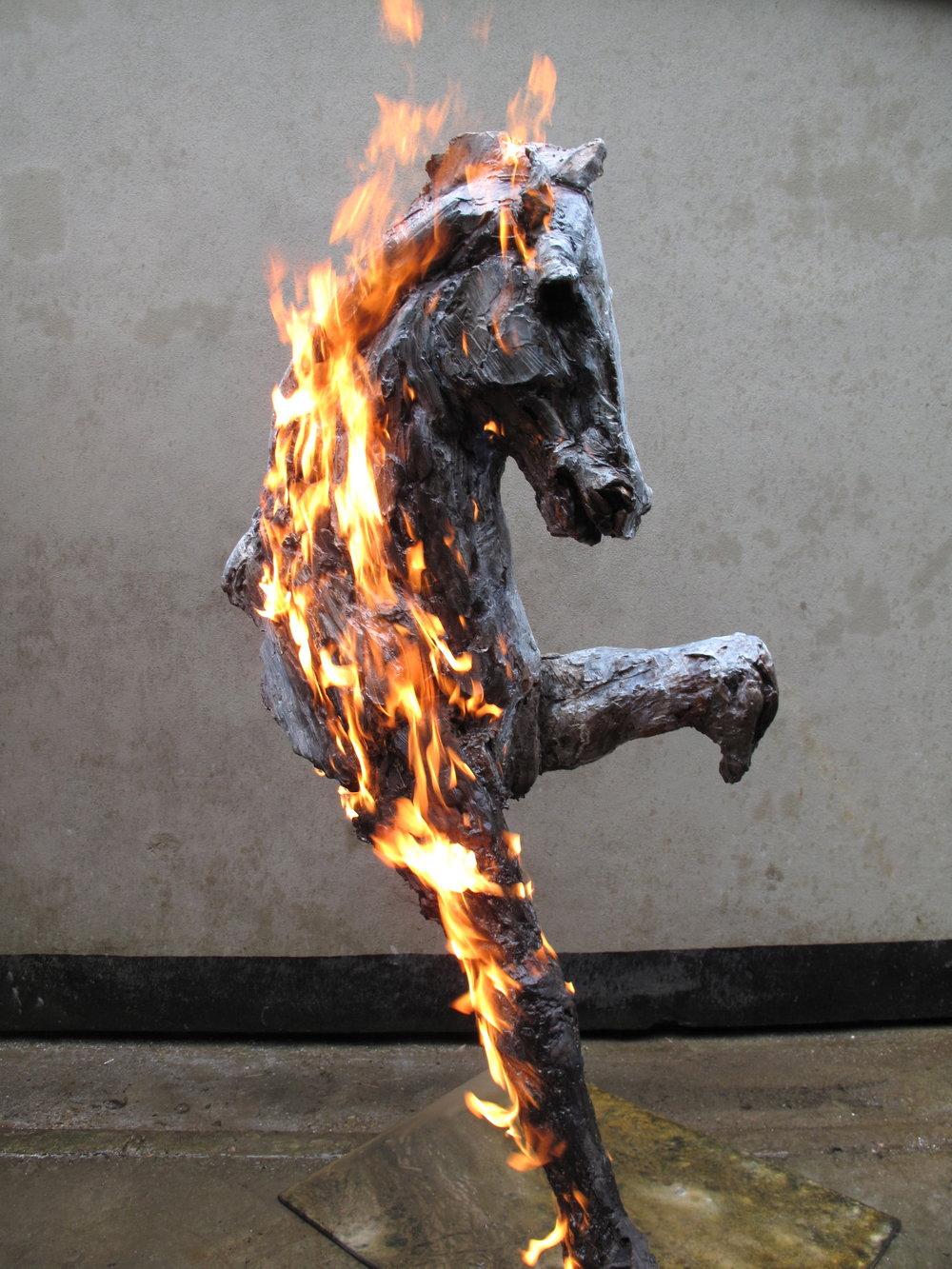 Fire. Finish. -