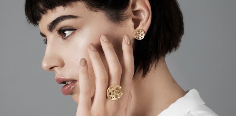 Ana Simoes - Jewellery Designer
