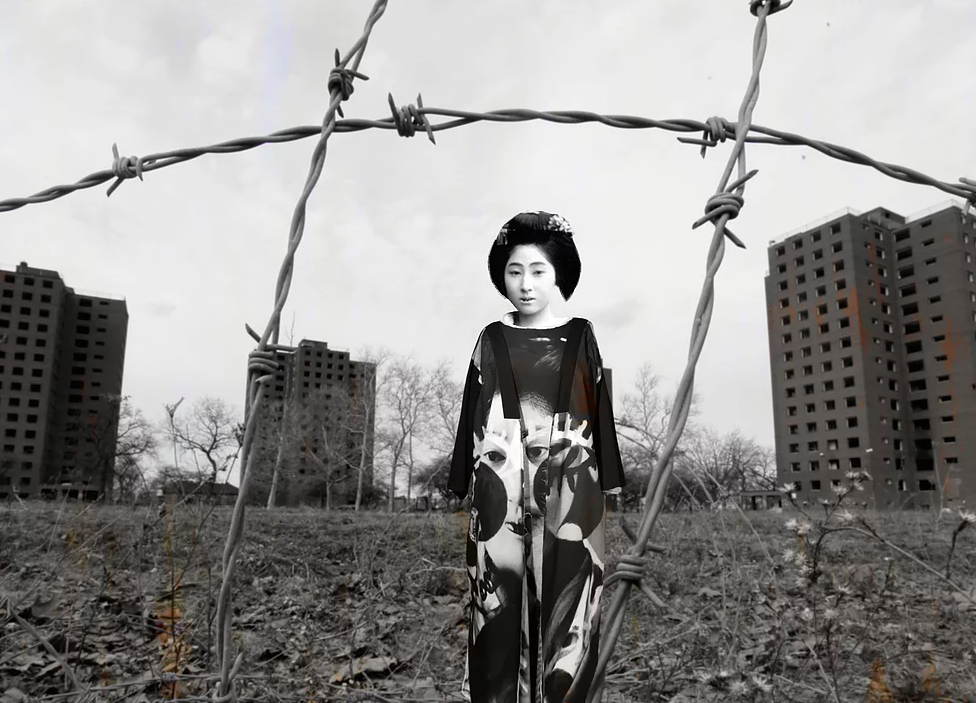 IA London - Fashion Designer