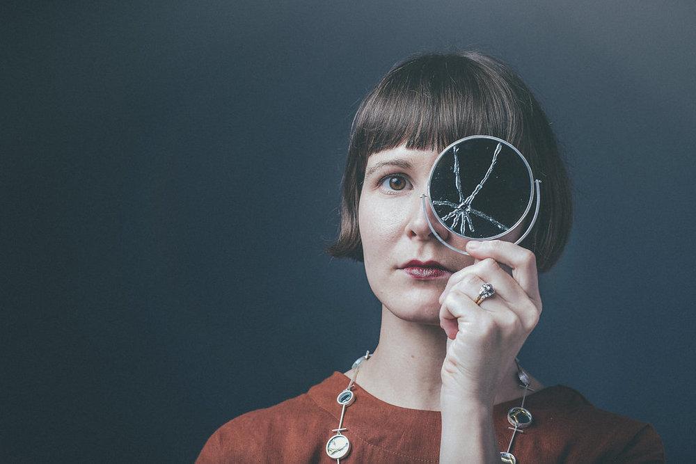 Eleanor Patton - Jewellery Designer