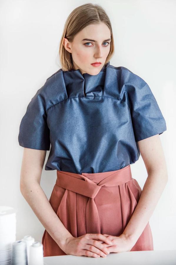 Hanna Fiedler - Fashion Designer