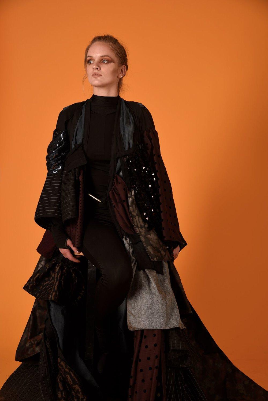 Joao Pena Monteiro - Fashion Designer