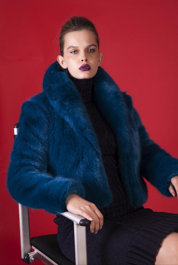 Beatrice Korlekie Newman - Fashion Designer