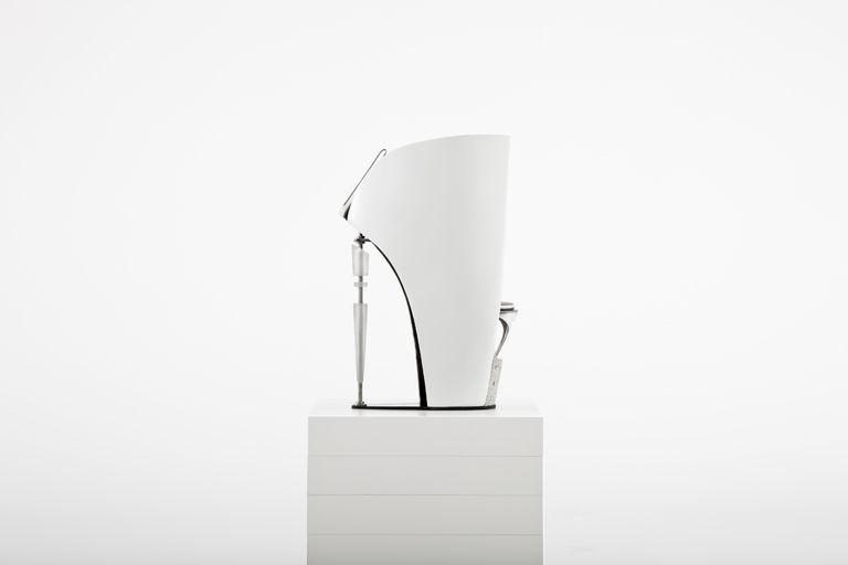 Alejandra Simonetta - Footwear Designer