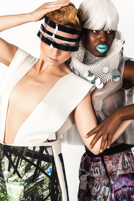 Rebecca Kellett - Fashion designer
