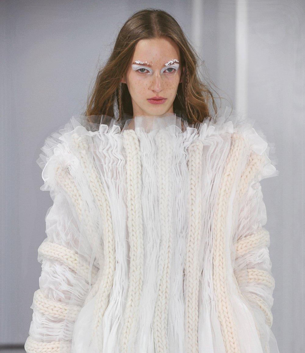 Pauline Dujancourt - Fashion designer