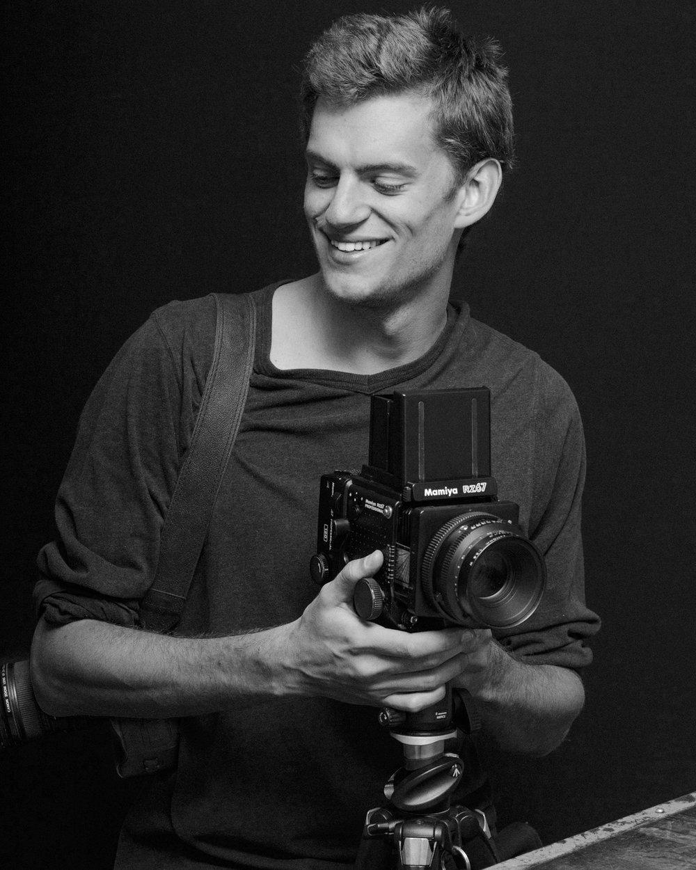 Peter Garritano - Photographer