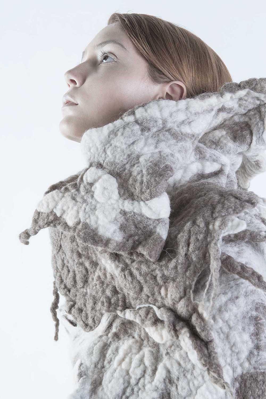 Clara Pinto - Fashion designer