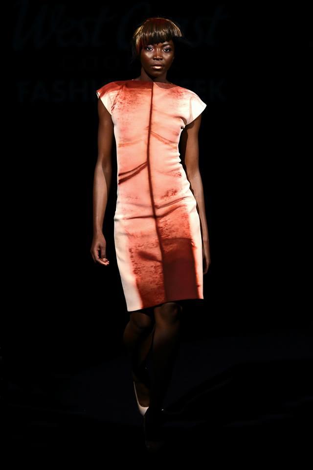 Riona Treacy - Fashion designer