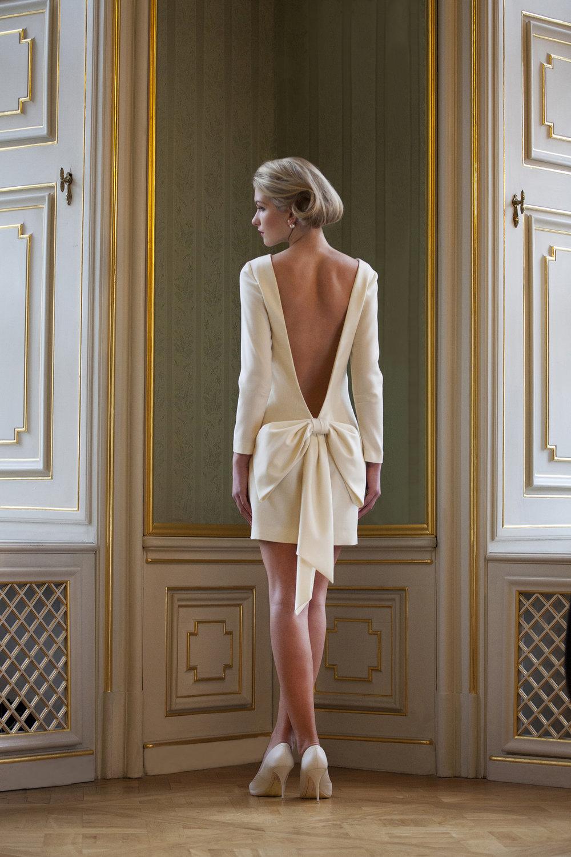 Sona Sidalova - Fashion designer
