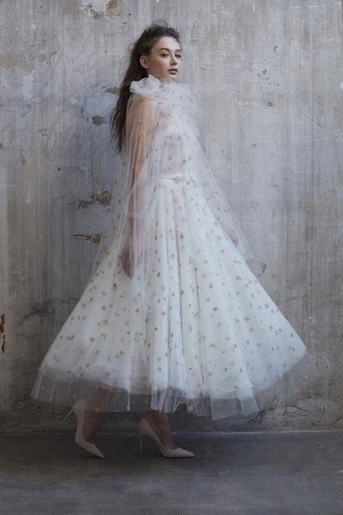 Interviewing Italian haute couture expert, Annagemma Lascari ...