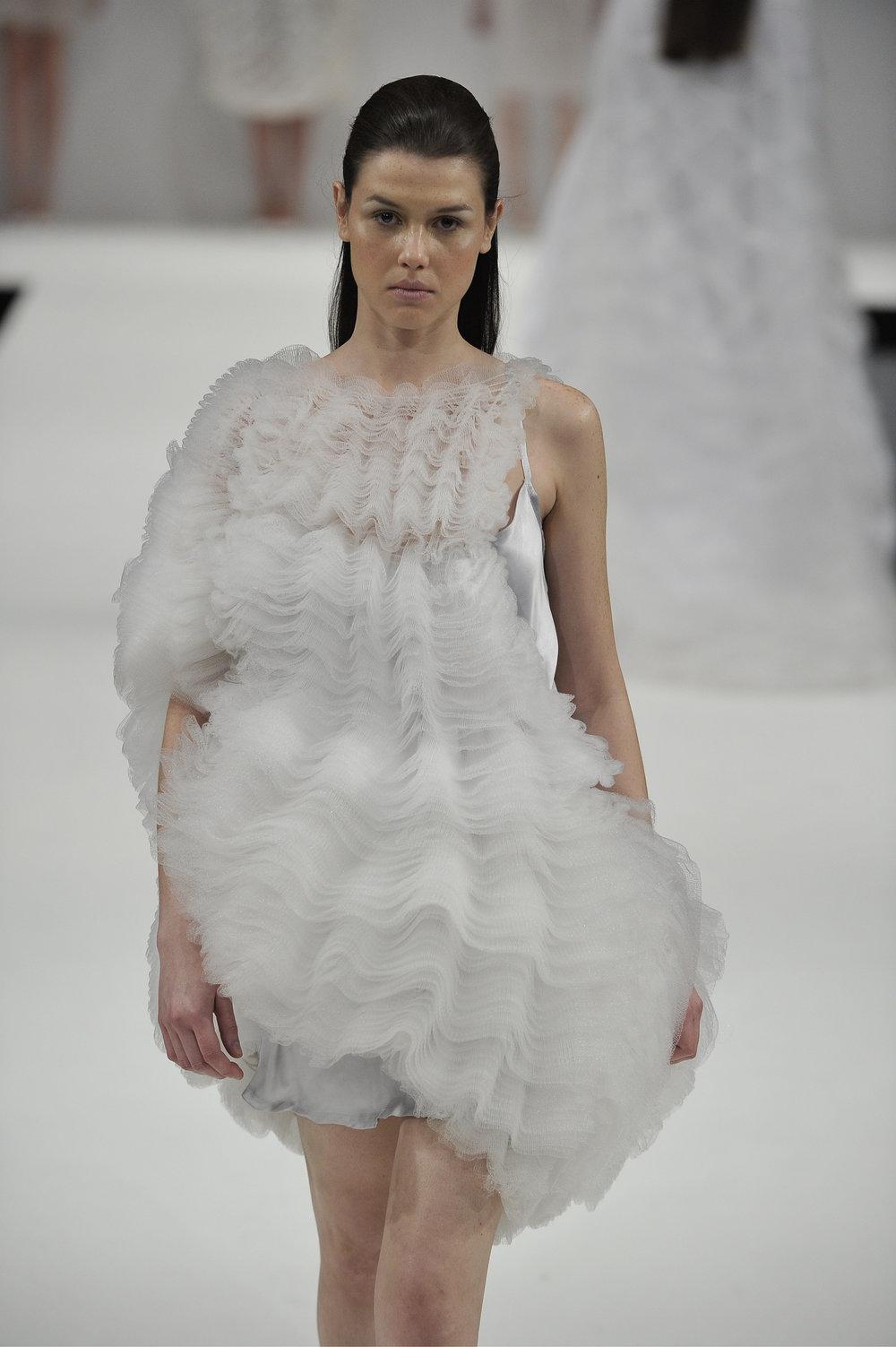 Amber Hards - Knitwear designer
