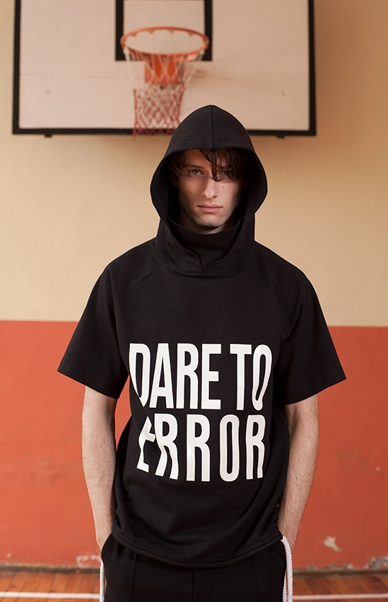 ERRORS OF YOUTH - Fashion brand