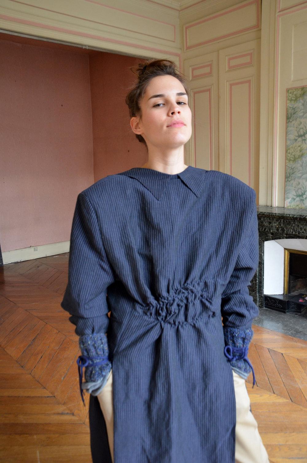 Louise Porche - Fashion designer